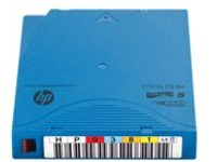 HPE Ultrium RFID RW Custom Labeled Data Cartridge - LTO Ultrium 5 x 20 - 1.5 TB - storage media