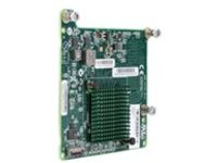 HPE FlexFabric 650M - network adapter - PCIe 3.0 x8 - 20 Gigabit Ethernet x 2