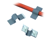 Panduit cable clips