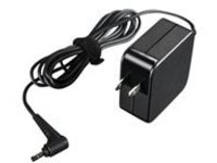 Lenovo 45W AC Wall Adapter - Power adapter - 45 Watt - for 320-15; 330-15; 330-15IKB Touch; 330-17; 330S-15; 710S Plus Touch-13; Miix 520-12; V320-17