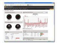 SolarWinds Network Performance Monitor - License + 1 Year Maintenance - up to 100 elements - Win
