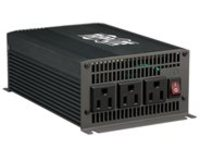 Tripp Lite Ultra-Compact Inverter 700W 12V DC to 120V AC 3 Outlets 5-15R - DC to AC power inverter - 700 Watt