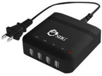 SIIG power adapter