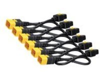 APC power cable - IEC 60320 C19 to IEC 60320 C20 - 1.8 m