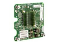Emulex LPe1205 - host bus adapter - PCIe 2.0 x4 - 8Gb Fibre Channel x 2