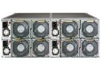 Supermicro SuperServer F628G2-FTPT+ - rack-mountable - no CPU - 0 GB