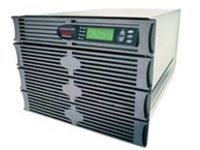 APC Symmetra RM 4kVA Scalable to 6kVA N+1 - power array - 4000 VA