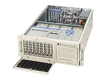 Supermicro SC743T-R760 - tower - 4U - extended ATX
