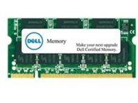 Dell - DDR3L - 8 GB - SO-DIMM 204-pin - unbuffered