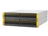 HPE 3PAR StoreServ 8440 4-node Storage Base - hard drive array