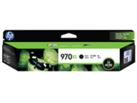 HP 970XL - 173.5 ml - High Yield - black - original - ink cartridge - for Officejet Pro X451dn, X451dw, X476dn, X476dw, X551dw, X576dw; TROY SecureUV x451dn