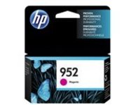 HP 952 - magenta - original - ink cartridge