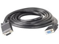 IOGEAR VGA extension cable - 7.6 m