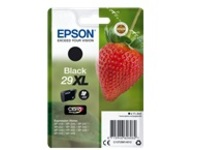 Epson 29XL - XL size - black - original - ink cartridge