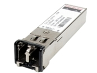 Cisco - SFP (mini-GBIC) transceiver module - 100Mb LAN