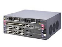 HPE 7503-S Switch with 1 Fabric Slot - switch - managed - rack-mountable