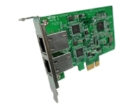 QNAP LAN-1G2T-I210 - network adapter - Gigabit Ethernet x 2