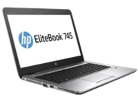 "Image of HP EliteBook 745 G4 - 14"" - A12 PRO-9800B - 8 GB RAM - 512 GB SSD"