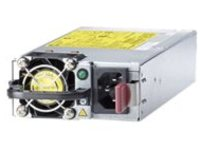 HPE X332 - power supply - hot-plug / redundant - 575 Watt