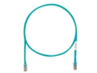 Panduit TX5e patch cable - 3 m - green