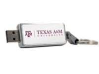 Centon Collegiate Texas A&M University - USB flash drive - 32 GB