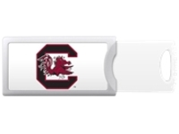 Centon Collegiate University of South Carolina Push Classic - USB flash drive - 8 GB