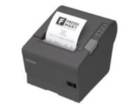 Receipt and Label Printers