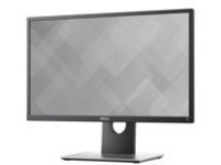 "Image of Dell P2217H - LED monitor - 22"" - 1920 x 1080 - IPS - 250 cd/m² - 1000:1 - 6 ms - HDMI, VGA, DisplayPort - black..."