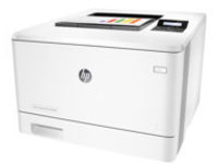 Image of HP Color LaserJet Pro M452dn - printer - color - laser