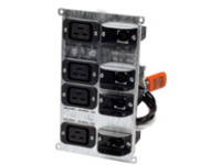 APC - power distribution strip