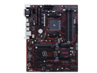 ASUS PRIME B350-PLUS - motherboard - ATX - Socket AM4 - AMD B350 FCH