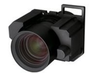 Epson ELP LM13 - medium-throw zoom lens