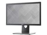 """Image of Dell P2017H - LED monitor - 20"""""""