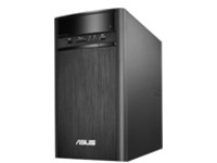 ASUS VivoPC K31CD DS51 - tower - Core i5 7400 3 GHz - 8 GB - 1 TB
