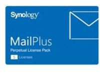 Synology MailPlus License Pack - license - 5 email accounts