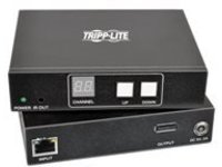 Tripp Lite DisplayPort Audio/Video with RS-232 Serial and IR