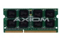 Axiom AX - DDR4 - module - 8 GB - SO-DIMM 260-pin - unbuffered