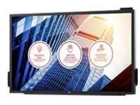 "Dell C5518QT 55"" Class (54.6"" viewable) LED display - 4K"