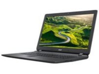 "Acer Aspire ES 17 ES1-732-P4G9 - Pentium N4200 / 1.1 GHz - Win 10 Home 64-bit - 4 GB RAM - 1 TB HDD - DVD SuperMulti - 17.3"" 1600 x 900 (HD+) - HD Graphics 505 - Wi-Fi, Bluetooth - black - kbd: US International"