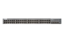 Juniper Networks EX Series EX2300-48T - switch - 48 ports - managed - rack-mountable