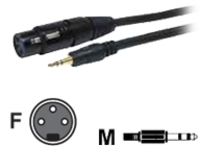 EXF audio cable - 91.4 cm