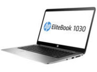 "HP EliteBook 1030 G1 - 13.3"" - Core m7 6Y75 - 16 GB RAM - 512 GB SSD - UK"