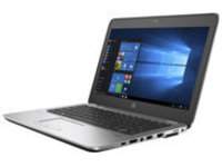 "HP EliteBook 820 G3 - 12.5"" - Core i5 6300U - 8 GB RAM - 500 GB HDD - UK"