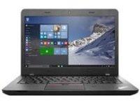 "Image of Lenovo ThinkPad E460 20ET - Core i5 6200U / 2.3 GHz - Win 7 Pro 64-bit - 4 GB RAM - 500 GB HDD - no ODD - 14"" 1366 x …"