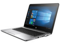 "Image of HP EliteBook 840 G3 - 14"" - Core i7 6600U - 8 GB RAM - 256 GB SSD - US"