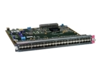 Cisco Classic Interface Module - switch - managed - plug-in module