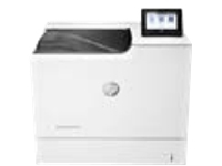 HP Color LaserJet Enterprise M653dn - printer - colour - laser