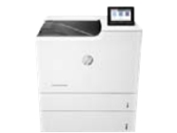 HP Color LaserJet Enterprise M653x - printer - colour - laser