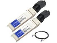 AddOn 10GBase-CU direct attach cable - TAA Compliant - 1 m