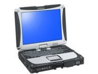 "Panasonic Toughbook 19 - 10.1"" - Core i5 3610ME - 4 GB RAM - 256 GB SSD"